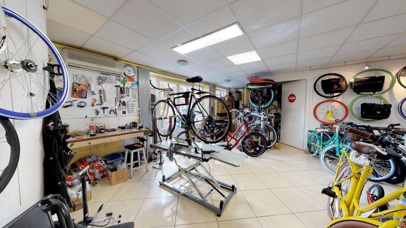 atelier de réparation et entretien de tous les vélos